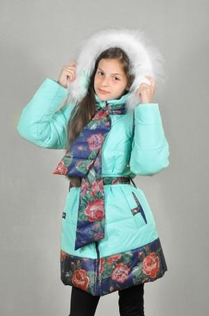 Leader Class Plus: Пальто Снегурочка 1558 - главное фото