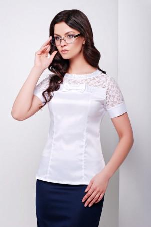 Glem: Блуза Илона к/р - главное фото