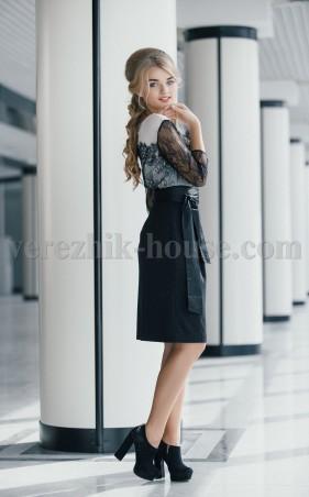 Verezhik House: Платье 423 - главное фото