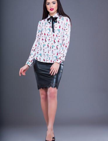 VOKARI: Блуза 20 - главное фото