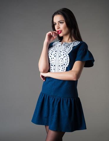 VOKARI: Платье 1550 - главное фото