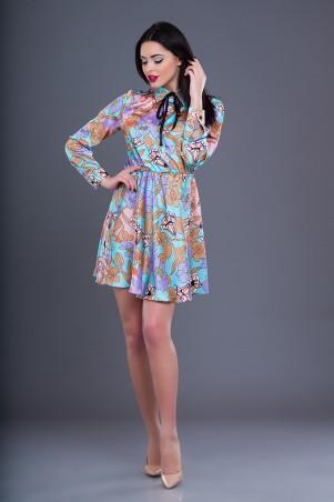 VOKARI: Платье 21 - главное фото