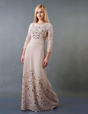 VOKARI: Платье-1 1506 - главное фото