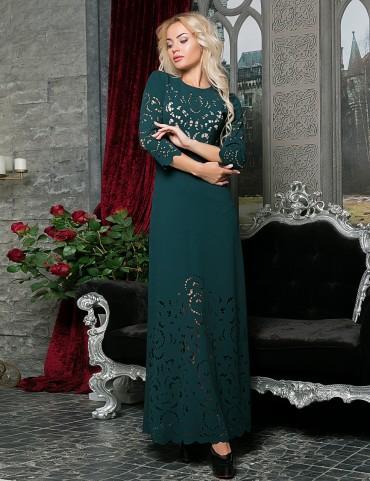 VOKARI: Платье 1506 - главное фото