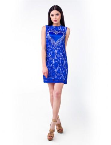 VOKARI: Платье 1518 - главное фото