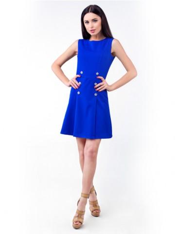 VOKARI: Платье 23 - главное фото