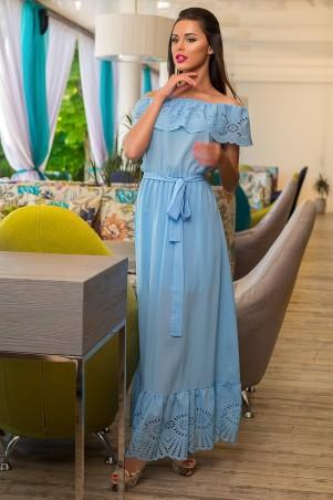 VOKARI: Платье 1557 - главное фото