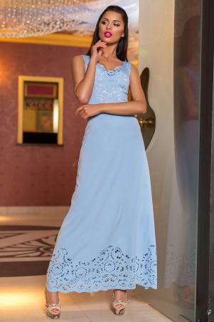 VOKARI: Платье 1614 - главное фото