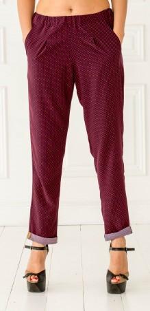 Caramella: Штаны CR-20113-14-RED - главное фото