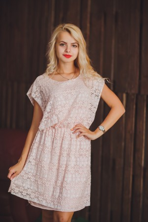BIBI-Brand: Платье Kate - главное фото
