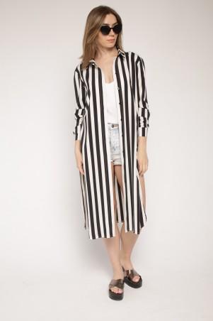 "Lavana Fashion: Рубашка ""DORIS"" LVN1604-0431 - главное фото"