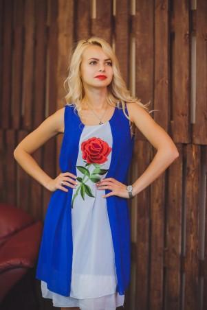 BIBI-Brand: Платье Red Rose а1 - главное фото