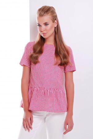 MarSe: Блуза 1614 фуксия - главное фото
