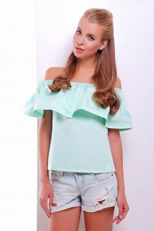 MarSe: Блуза 1611 мята - главное фото