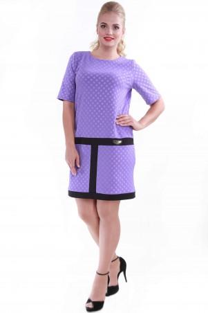 Alpama: Платье SO-13048-LIL - главное фото