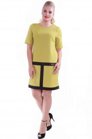 Alpama: Платье SO-13048-MSD - главное фото