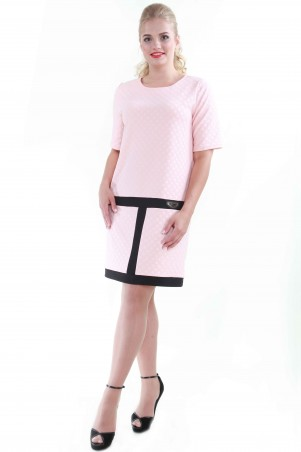 Alpama: Платье SO-13048-PCM - главное фото