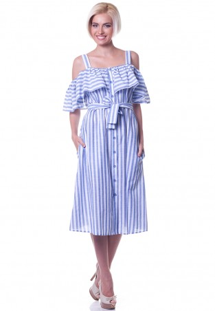 Evercode: Платье 1679 - главное фото
