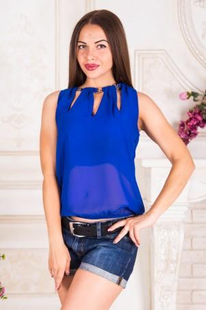 Larionoff: Блуза Шарлиз 7 - главное фото