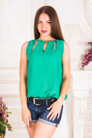 Larionoff: Блуза Шарлиз 6 - главное фото