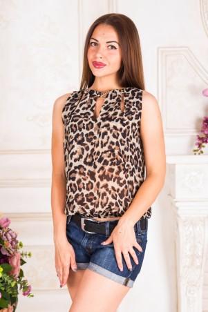 Larionoff: Блуза Шарлиз 3 - главное фото