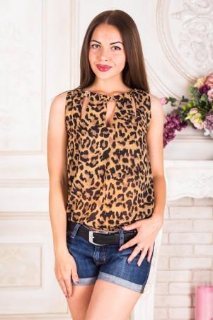 Larionoff: Блуза Шарлиз 2 - главное фото