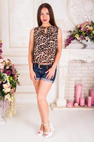 Larionoff: Блуза Шарлиз 1 - главное фото