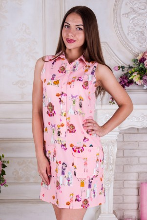 Larionoff: Платье Марго 2 - главное фото