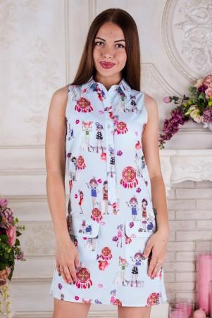 Larionoff: Платье Марго 1 - главное фото