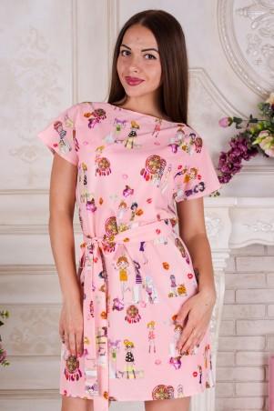 Larionoff: Платье Хелен 2 - главное фото
