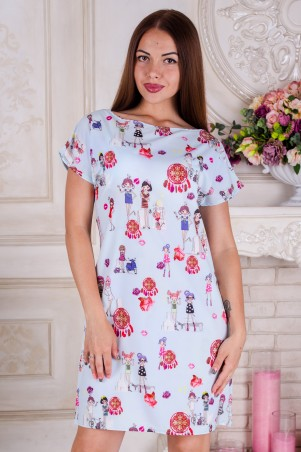 Larionoff: Платье Хелен 1 - главное фото