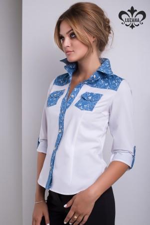 Luzana: Рубашка Беллини - главное фото
