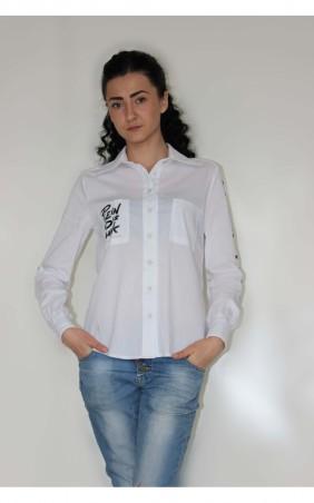 ShaArm: Рубашка 022k - главное фото