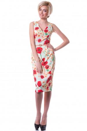 Evercode: Вечернее платье 950 - главное фото