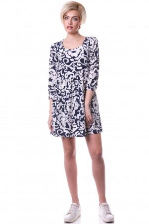 Evercode: Вечернее платье 1673 - главное фото