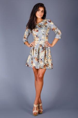 TrikoBakh: Платье 1181 - главное фото