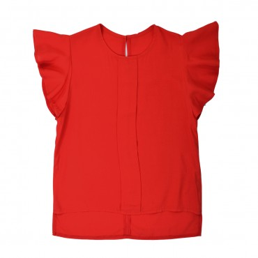 Timbo: Блуза Avrora B025940 - главное фото