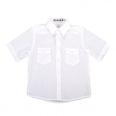Timbo: Рубашка к/р Kristoff R010215 - главное фото