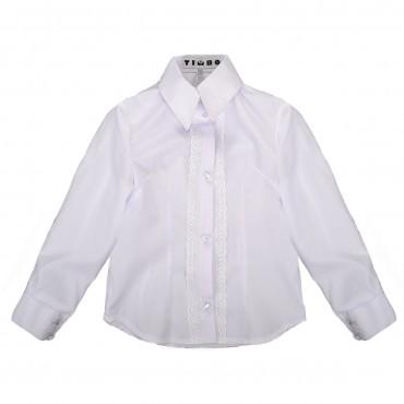 Timbo: Рубашка France кружево R010208 - главное фото