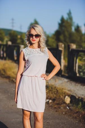 BIBI-Brand: Платье Сюзи розовый - главное фото