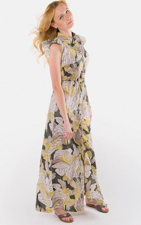 MR520 Women: Платье - макси MR 229 2147 0216 Xanadu - главное фото