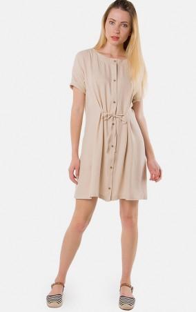 MR520 Women: Платье MR 229 2139 0216 Peach - главное фото