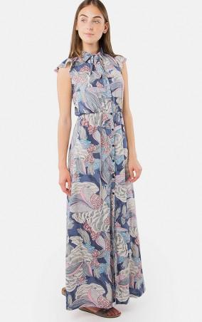 MR520 Women: Платье MR 229 2147 0216 Blue - главное фото