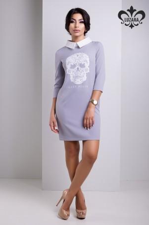 Luzana: Платье Николет - главное фото