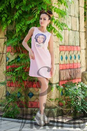 "Vision FS: Платье ""Lili"" 16509 - главное фото"