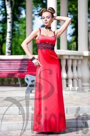 """Vision FS: Платье """"Фелина"""" 16511 - главное фото"""