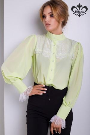 Luzana: Блуза Виктория - главное фото