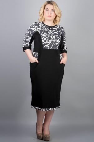 Olis-Style: Платье Мирра - главное фото