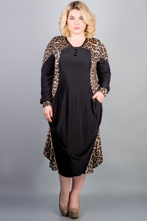 Olis-Style: Платье Берта - главное фото