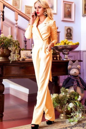 Jadone Fashion: Комбинезон Деми М1 - главное фото